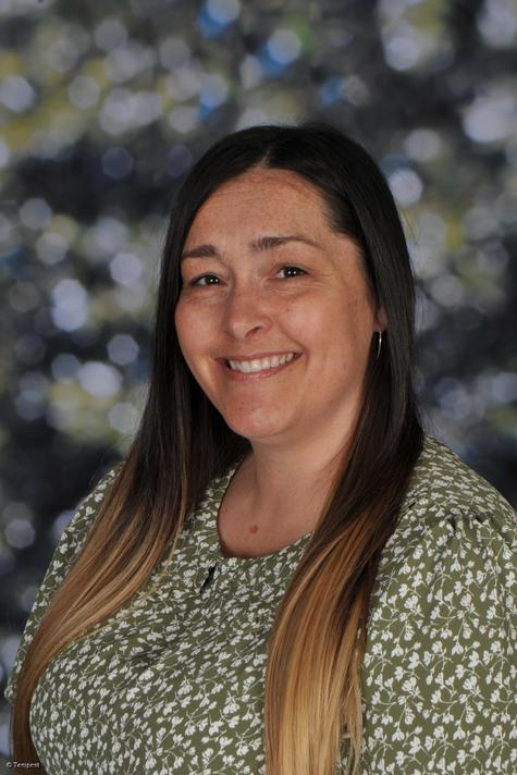 Miss Rowlands: Y1 Teaching Assistant