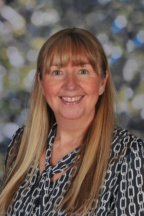Mrs H Taylor - School Bursar