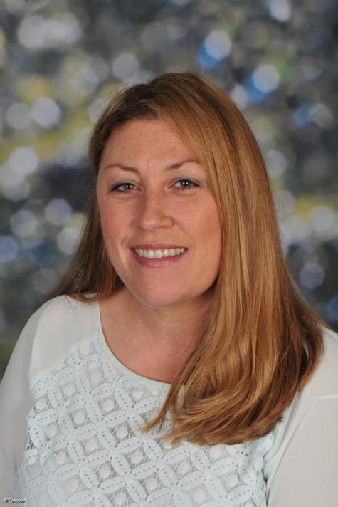 Mrs J Baker: EYFS Key Worker