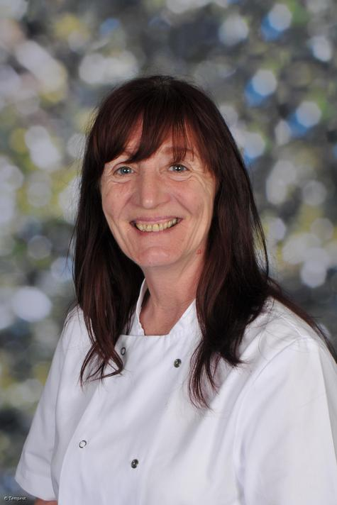 Mrs S Donohue: Head Chef