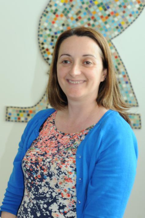 Mrs J Culshaw - EY teacher, EY Phase Leader & Phonics Lead (SLT)