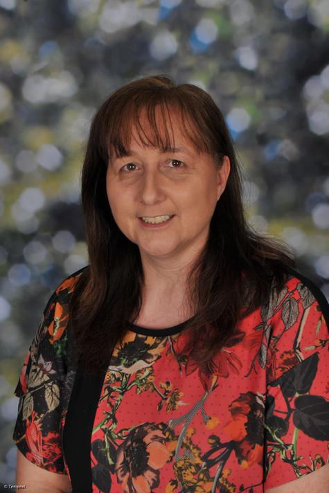 Mrs A Theophanous: Whole school pastoral support assistant