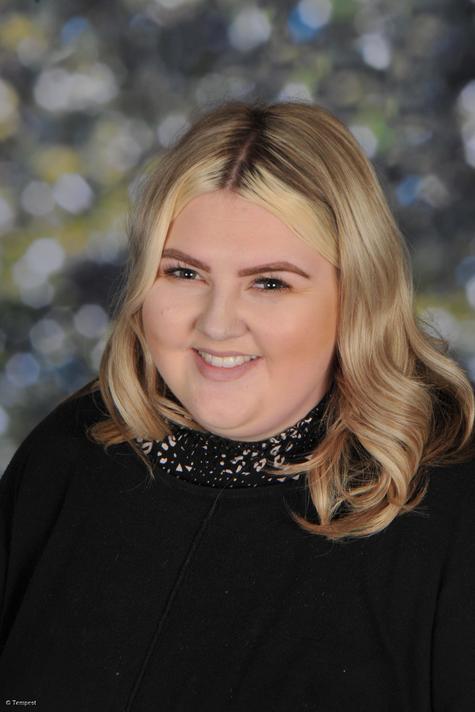Miss A Dunning - Y6 teacher & PSHE Lead