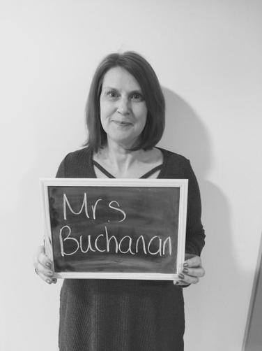 Mrs Buchanan - School Business Manager
