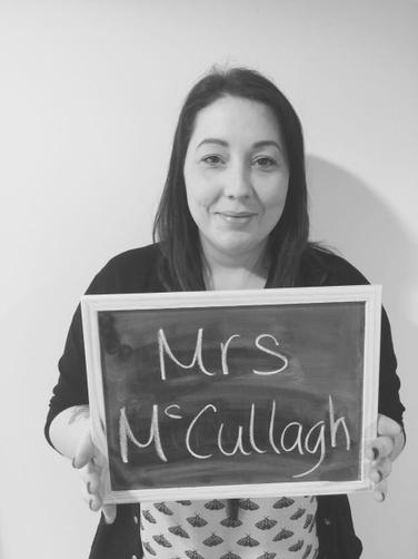 Mrs McCullagh - Administration