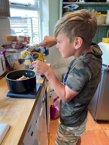 Max baking