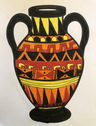 Phoebe S vase