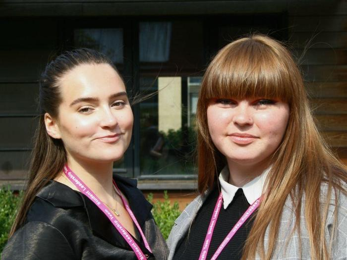 Ellie and Poppy, Charities and Fundraising
