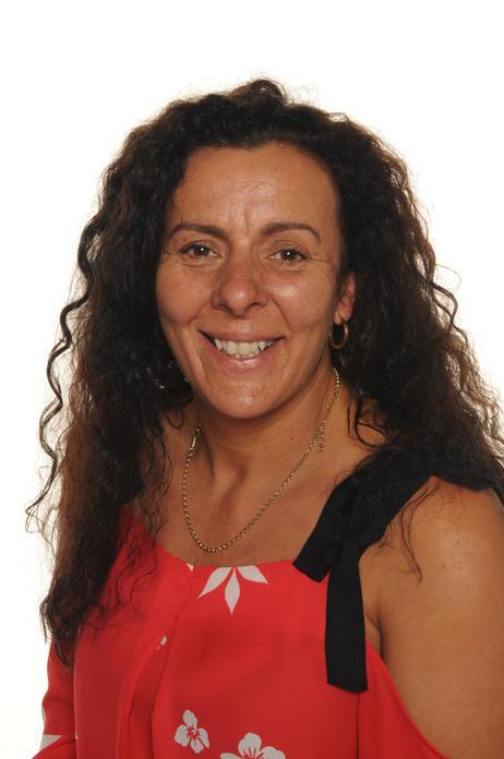 Miss Rachel Cartledge - Teaching Assistant