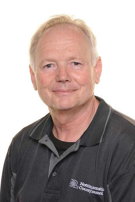 Mr Martin Walster - Caretake