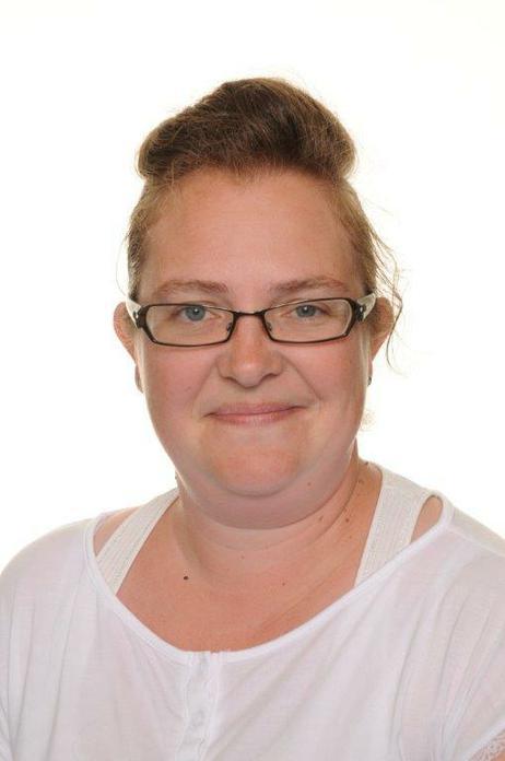 Mrs Natalie Evans - Teaching Assistant