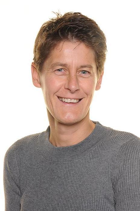 Mrs Philippa Wills - Senior Teaching Assistant