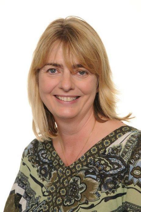 Mrs Jeanette Kerrigan -Senior Teaching Assistant