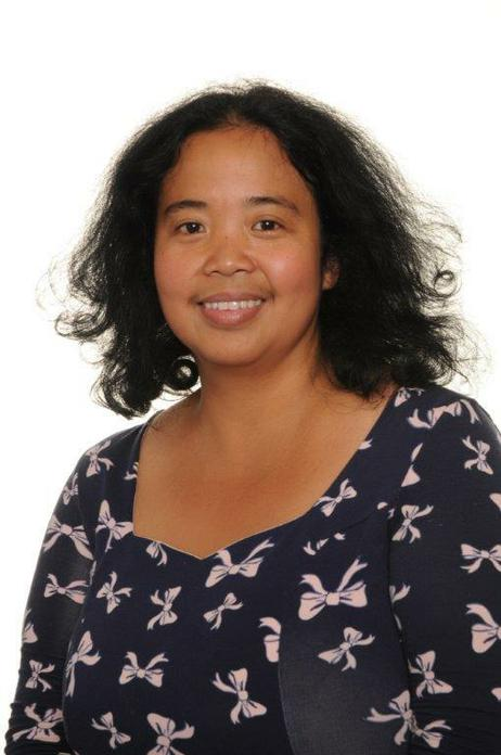 Mrs Nurlaila Rahman - Teaching Assistant