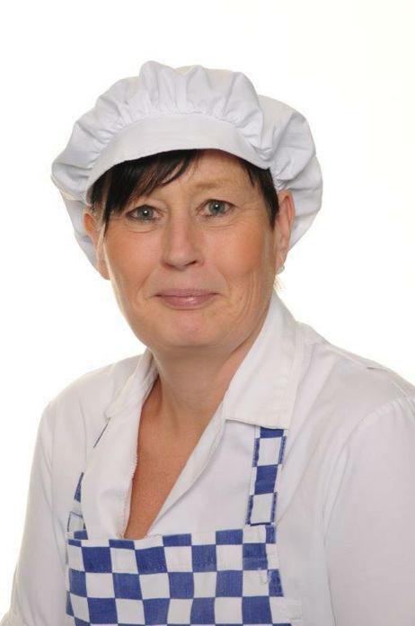 Mrs Loraine Waldron - Cook 1