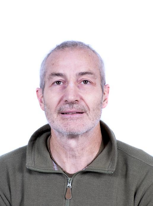 Mr Jeremy Reichelt - Safeguarding Governor
