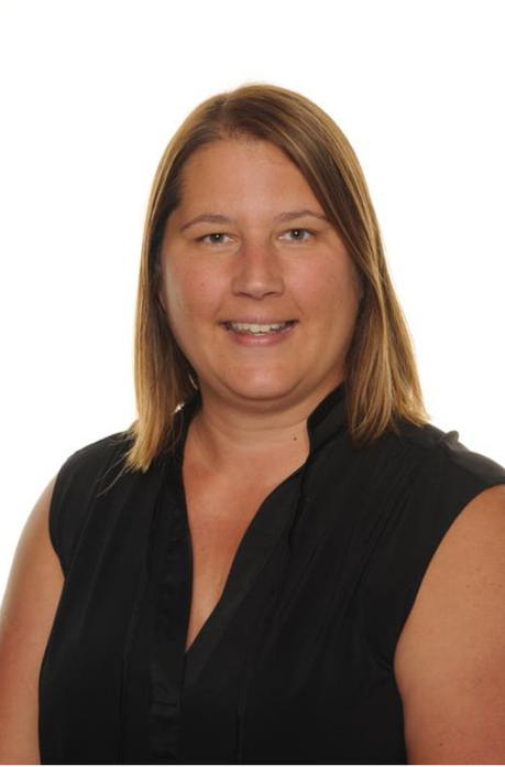 Mrs Claire Kent - Snr Designated Safeguarding Lead