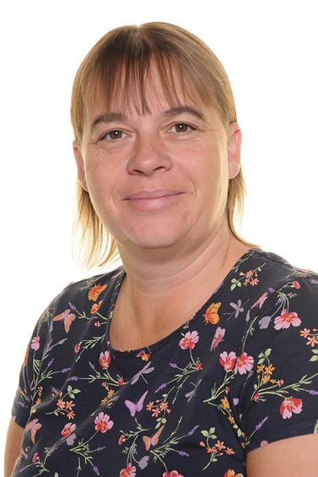 Mrs Wendy Worthington - Teaching Assistant