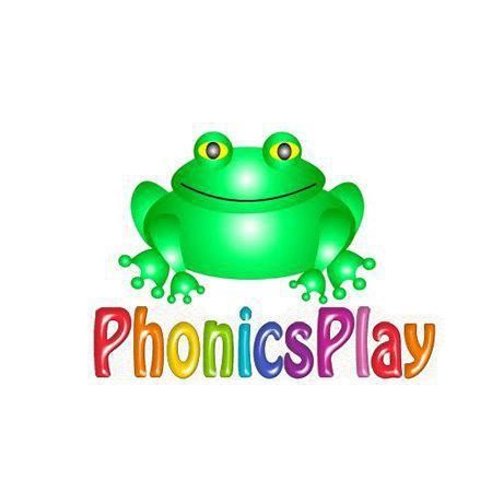 Practise your phonics skills