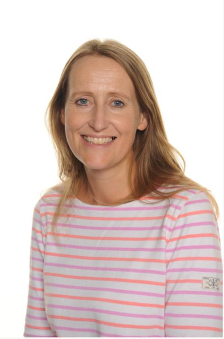 Mrs Sally Owens - Designated Safeguarding Lead