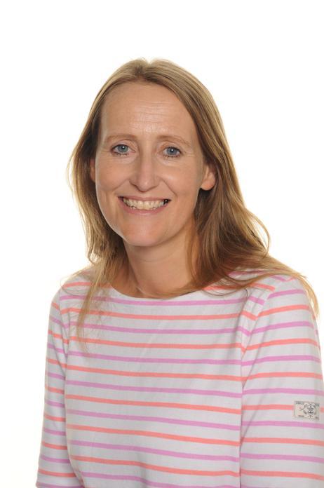 Mrs Sally Owens - Foundation Lead Teacher and DSL