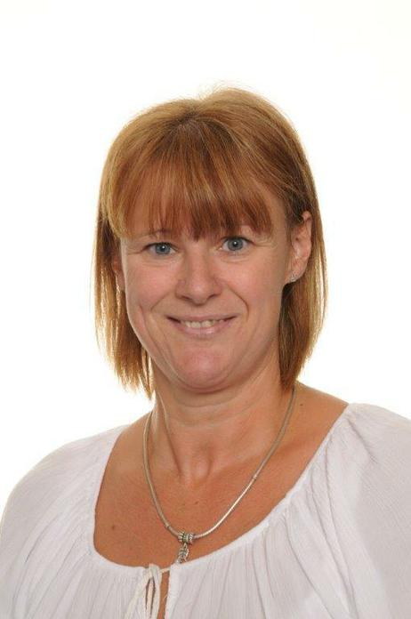 Mrs Susan Wright - Senior Teaching Assistant