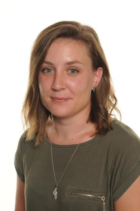 Miss Ellen Tomlinson - Teaching Assistant