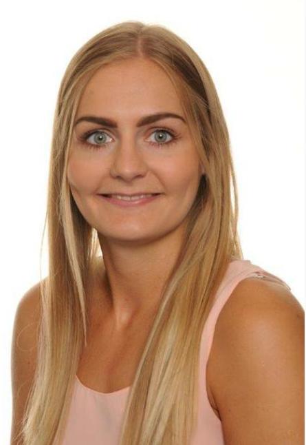 Mrs Victoria Cobb - Safeguarding lead