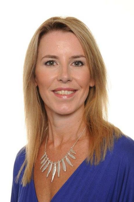 Mrs Katie Hall - School Business Manager