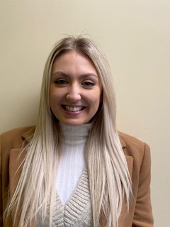 Miss Wilding - Teaching Assistant