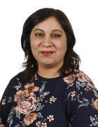Mrs Chikhlia - Teaching Assistant
