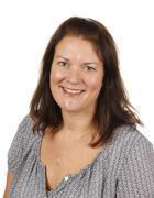 Mrs Appleford - Learning Mentor