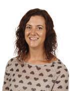 Miss Hilton - High Level Teaching Assistant