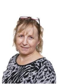 Mrs May - Cover Teacher