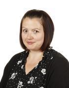Mrs Quickenden - KS1 Lead/English Lead