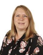 Mrs Funnell - Asst Headteacher/EYFS Lead
