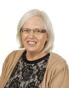 Mrs Lattimore - Finance Admin Assistant