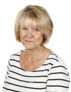 Mrs Webster-Smith - Cover Teacher