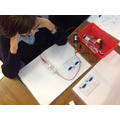 Creating working circuits from diagrams
