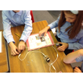 How many components will a circuit take until there is insufficient current?