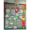 Year Five have looked at the Ancient Greeks
