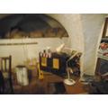 Air raid shelter