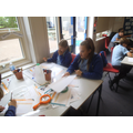 We are designing our plastic object.