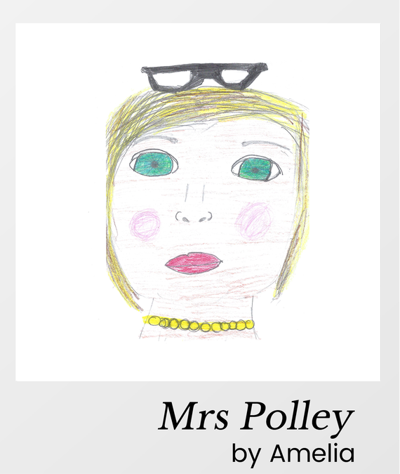 Mrs Polley - Learning Support Assistant