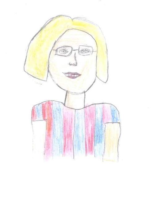 Mrs Deverson Oak class Teacher