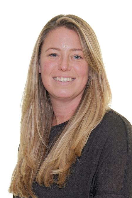 Mrs Emily Cannon - Assistant Head Teacher