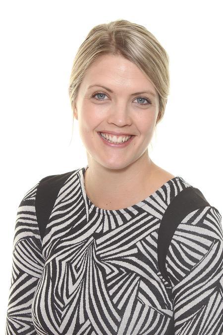 Mrs Annie Deneys - Class Teacher
