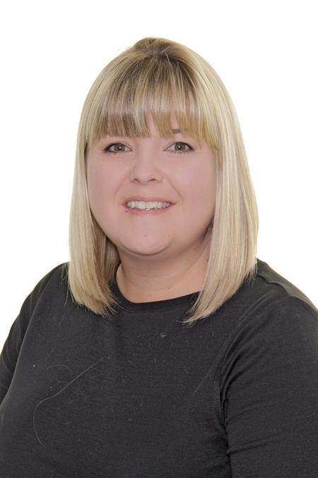 Mrs Siobhan Foster - Class Teacher