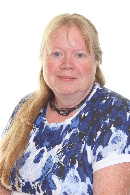 Mrs Judith Stephenson - HLTA