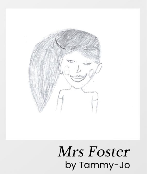 Mrs Foster - Willow Class Teacher